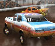 Crash car combat online